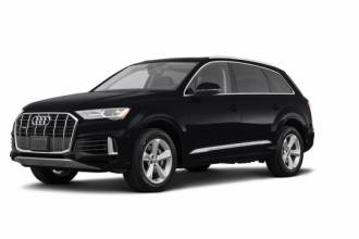 Audi Lease Takeover in Toronto: 2020 Audi Q7 55 3.0T Progressiv quattro 8sp Tiptronic Automatic AWD ID:#27853