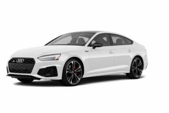 Audi Lease Takeover in Burnaby: 2020 Audi s5 sportback 3.0 TFSI Quattro 8-Speed Tiptronic Progessiv Automatic AWD