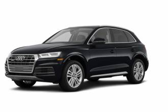 Audi Lease Takeover in vaughan: 2018 Audi Q5 Progressive trim Automatic AWD