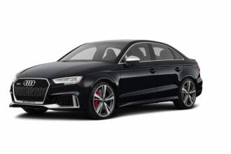 Lease Transfer Audi Lease Takeover in Toronto, ON: 2018 Audi RS3 Automatic AWD
