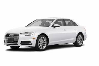 Lease Transfer Audi Lease Takeover in Ottawa, ON: 2019 Audi A4 Technik Automatic AWD