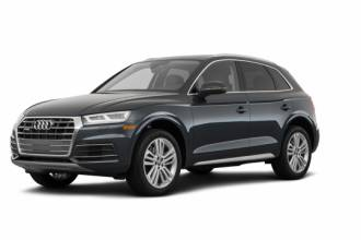 Lease Transfer Audi Lease Takeover in Montreal, QC: 2019 Audi Q5 Progressive Automatic AWD