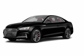 ease Transfer Audi Lease Takeover in St-Sauveur, QC: 2019 Audi S5 Coupe Technik Automatic AWD