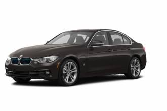 BMW Lease Takeover in Boucherville: 2018 BMW BMW 330i xDrive Automatic AWD ID:#27752