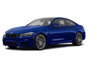BMW Lease Takeover in Vancouver: 2018 BMW M4 Automatic 2WD ID:#25733