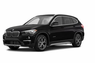 BMW Lease Takeover in Laval-Montreal, QC: 2018 BMW X1 Automatic AWD ID:#24353