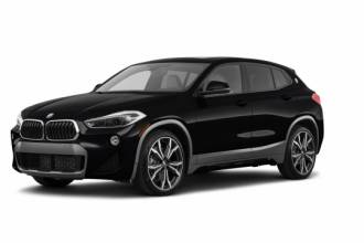 BMW Lease Takeover in Brossard, QC: 2018 BMW X2 xDrive28i - Premium Package Automatic AWD ID:#26620