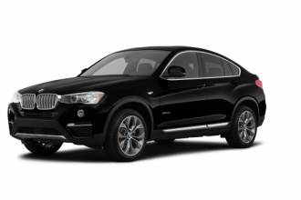 BMW Lease Takeover in Toronto : 2018 BMW X4 Automatic AWD ID:#27043