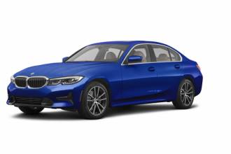 BMW Lease Takeover in Langley: 2019 BMW F31 BMW 330i xDrive Sports Wagon Automatic AWD