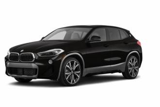 BMW Lease Takeover in Montreal: 2019 BMW X2 Automatic AWD
