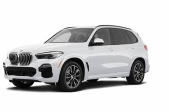 BMW Lease Takeover in Vaughan : 2019 BMW X5 Automatic AWD