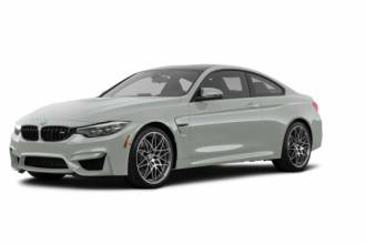 BMW Lease Takeover in Laval, QC: 2020 BMW M4 Manual 2WD ID:#25565