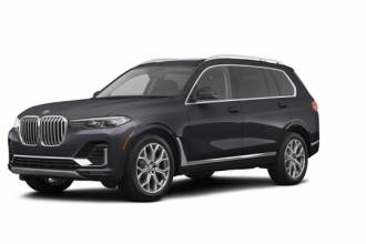 BMW Lease Takeover in Maple, ON: 2019 BMW 2019 BMW X7 Xdrive 40I Automatic AWD ID:#28101
