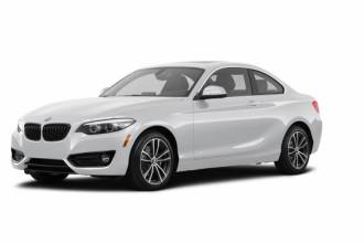 Lease Transfer BMW Lease Takeover in Burnaby, BC: 2018 BMW 230I xDrive M Sport package Automatic AWD
