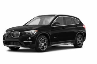 Lease Transfer BMW Lease Takeover in Edmonton, AB: 2018 BMW X1xDrive 28i Automatic AWD