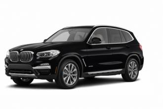 Lease Transfer BMW Lease Takeover in Surrey, BC: 2018 BMW X3 xDrive30i Automatic AWD