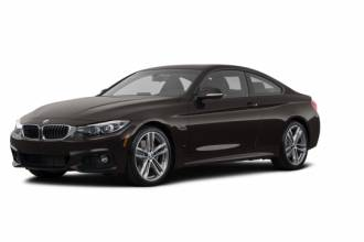 Lease Transfer BMW Lease Takeover in Langley, BC: 2019 BMW 440i Automatic AWD
