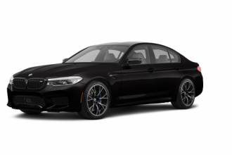 Lease Transfer BMW Lease Takeover in Brampton, ON: 2019 BMW M5 Competition Automatic AWD