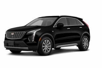 Cadillac Lease Takeover in Montreal, QC: 2020 Cadillac XT4 Sport fully equiped Automatic AWD ID:#28602