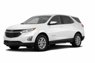 Chevrolet Lease Takeover in Saskatoon: 2019 Chevrolet Equinox LT Automatic AWD ID:#28062