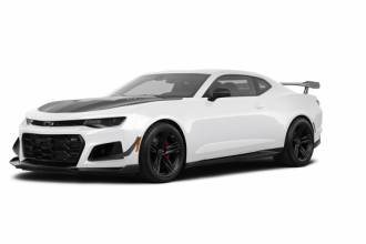 Chevrolet Lease Takeover in Vancouver, BC: 2020 Chevrolet Camaro 1LT Automatic 2WD