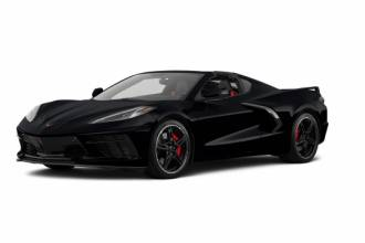 Chevrolet Lease Takeover in Halifax: 2020 Chevrolet Corvette C8 Automatic 2WD ID:#24147