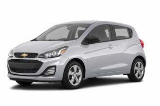Chevrolet Lease Takeover in Vaughan: 2020 Chevrolet Spark 1LT Automatic 2WD ID:#27903
