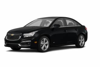 Lease Transfer Chevrolet Lease Takeover in Stratford, ON: 2016 Chevrolet Cruze LT Manual 2WD
