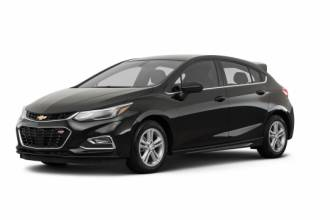Lease Transfer Chevrolet Lease Takeover in Markham, ON: 2018 Chevrolet Cruze Premier Automatic 2WD