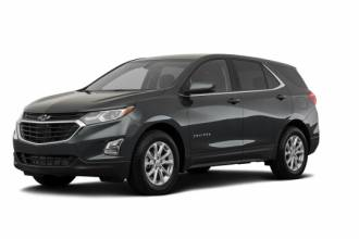 Lease Transfer Chevrolet Lease Takeover in Maple, ON: 2019 Chevrolet Equinox LT Automatic AWD