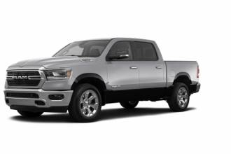 Lease Transfer Dodge Lease Takeover in Airdrie, AB: 2019 Dodge SLT Classic 4x4 Automatic 2WD