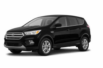 Ford Lease Takeover in toronto: 2018 Ford Escape 4WD SE Automatic AWD