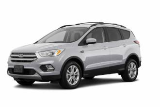 Ford Lease Takeover in Mount Forest : 2019 Ford Escape Automatic AWD ID:#27179