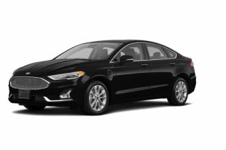 Ford Lease Takeover in Drummondville, QC: 2019 Ford Fusion Energi Titanium Automatic 2WD ID:#28071