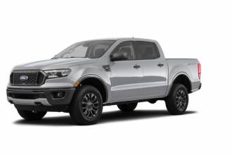 Ford Lease Takeover in Newmarket : 2020 Ford Ford Ranger Automatic AWD