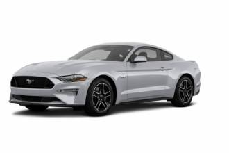 Ford Lease Takeover in Edmonton: 2021 Ford Mustang GT Manual 2WD