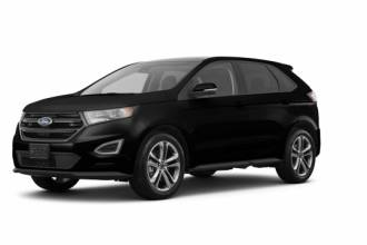 Lease Transfer Ford Lease Takeover in Richmond Hill, ON: 2018 Ford Edge Sport Automatic AWD