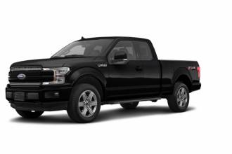 Lease Transfer Ford Lease Takeover in London, ON: 2019 Ford F150 Lariat 502A 2.7L Automatic 2WD