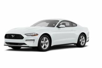 Lease Transfer Ford Lease Takeover in Surrey, BC: 2019 Ford Mustang GT Automatic 2WD