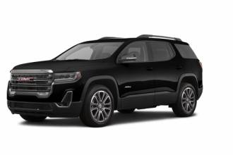 GMC Lease Takeover in Brampton : 2020 GMC Acadia at4 Automatic AWD