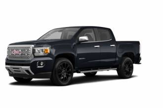 GMC Lease Takeover in Kingston: 2020 GMC Canyon Automatic AWD ID:#26032