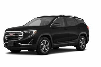 Lease Transfer GMC Lease Takeover in Surrey, BC: 2021 GMC Terrain Automatic AWD