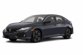 Honda Lease Takeover in Longueuil: 2017 Honda EX-HS C Automatic 2WD ID:#28195