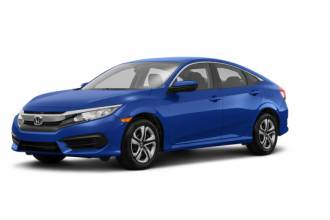 Honda Lease Takeover in Aurora: 2017 Honda Civic LX Automatic 2WD