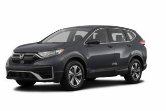 Honda Lease Takeover in Toronto, ON: 2021 Honda CR-V LX Automatic 2WD
