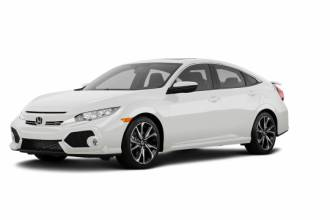 Honda Lease Takeover in Markham: 2018 Honda Civic SI Manual 2WD
