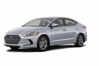 Hyundai Lease Takeover in Cote St Luc (Montreal): 2018 Hyundai GL Automatic 2WD
