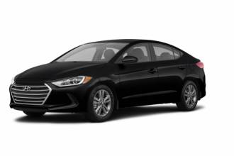 Lease Transfer Hyundai Lease Takeover in Ottawa, ON: 2018 Hyundai Elantra GL Automatic 2WD