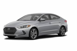 Lease Transfer Hyundai Lease Takeover in Prince George, BC: 2018 Hyundai Limited Automatic 2WD
