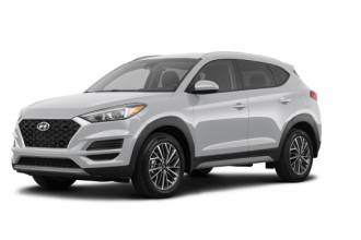 Lease Transfer Hyundai Lease Takeover in Montreal, QC: 2020 Hyundai 2.4L Preferred AWD Automatic AWD
